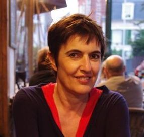 Anne Bizot-Burgess