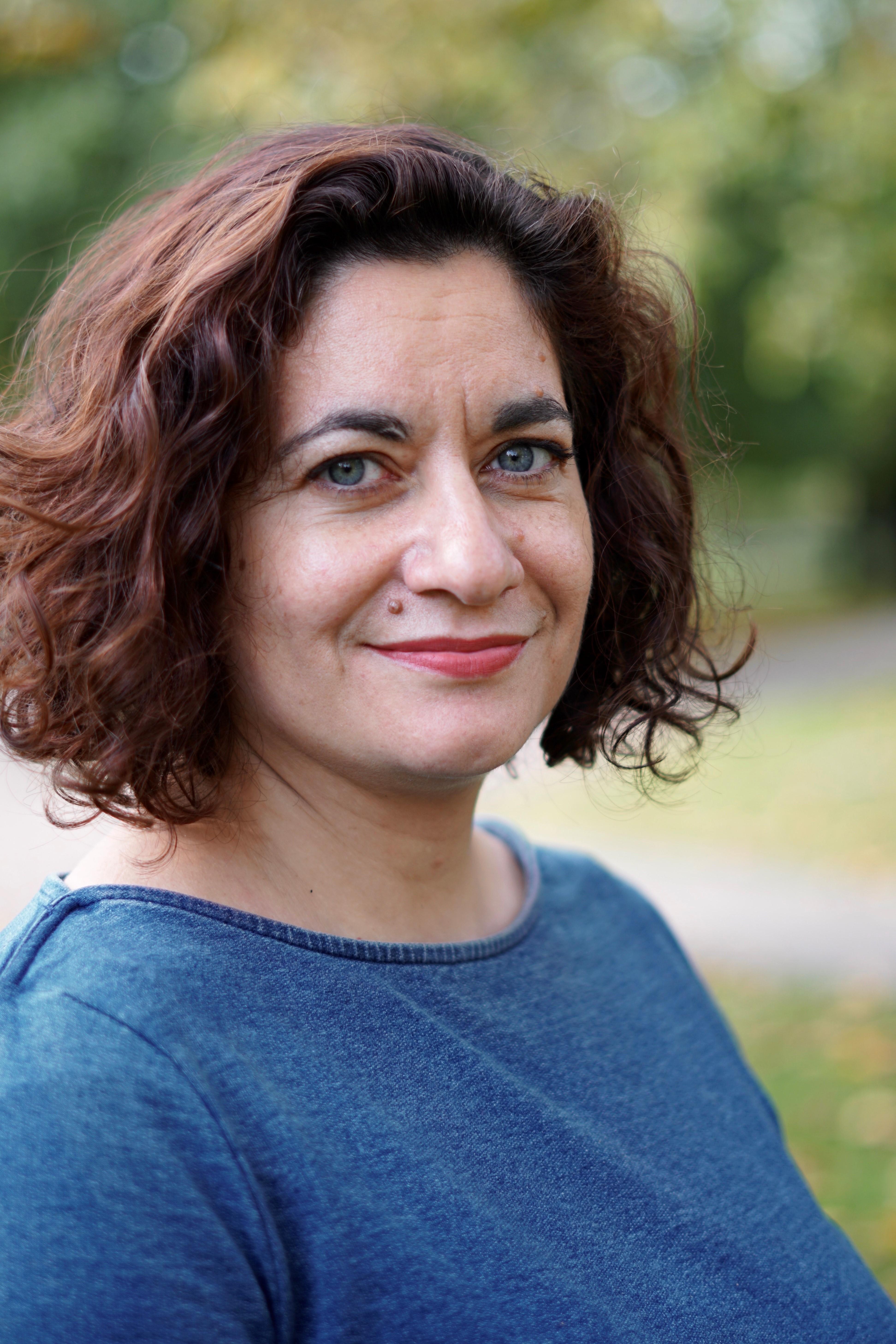 Angela Ruotolo