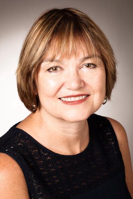 Margaret Headland