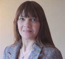 Nina Fricker