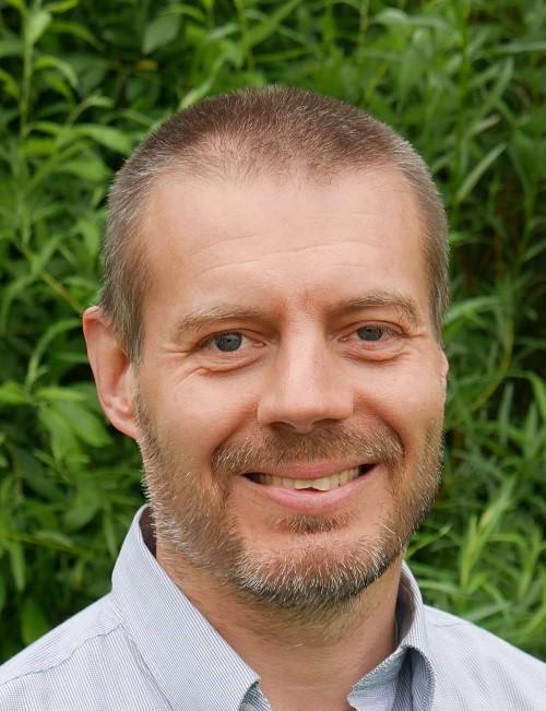Michael Forrest