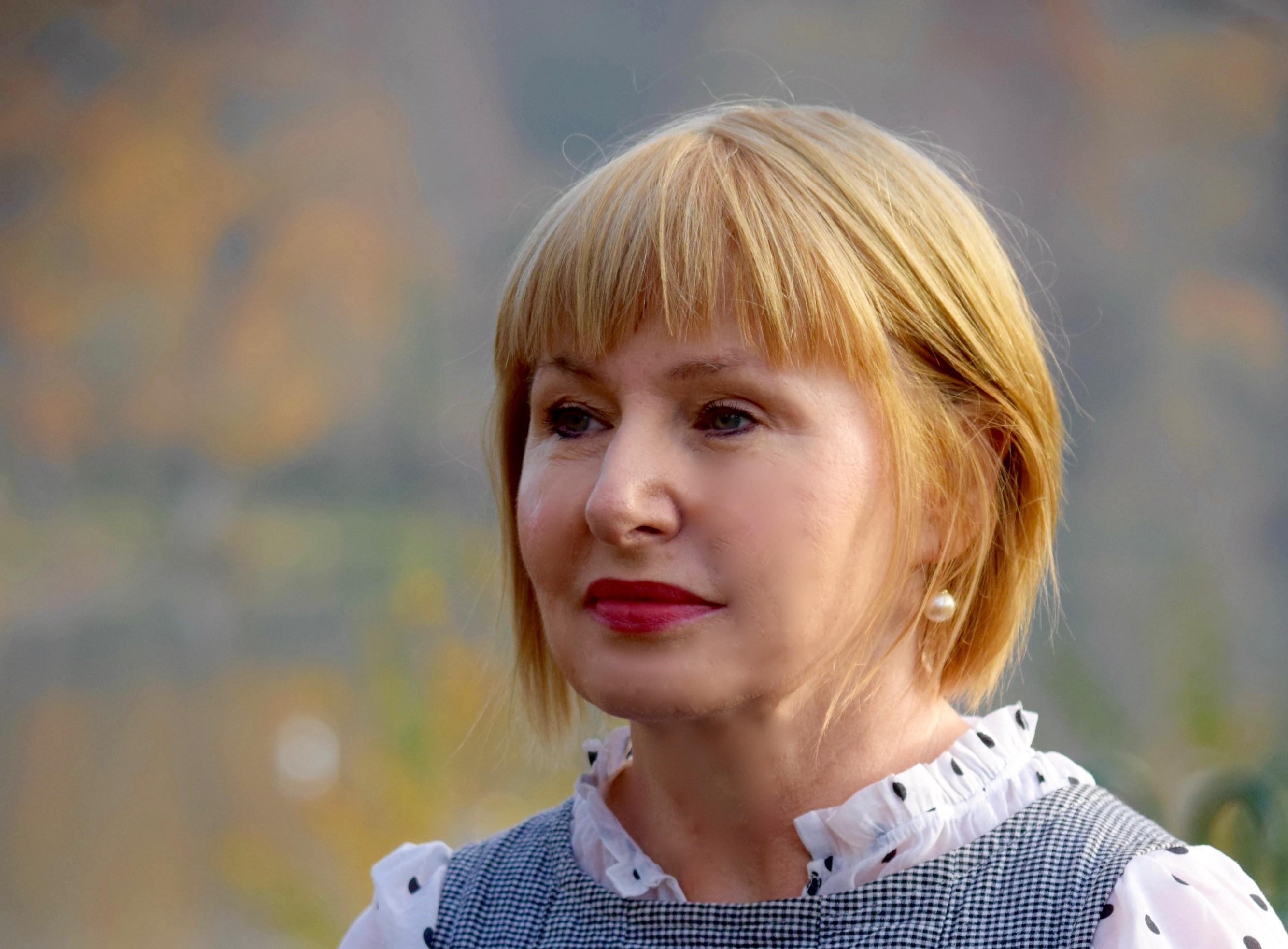 Shirley-Ann Galbraith