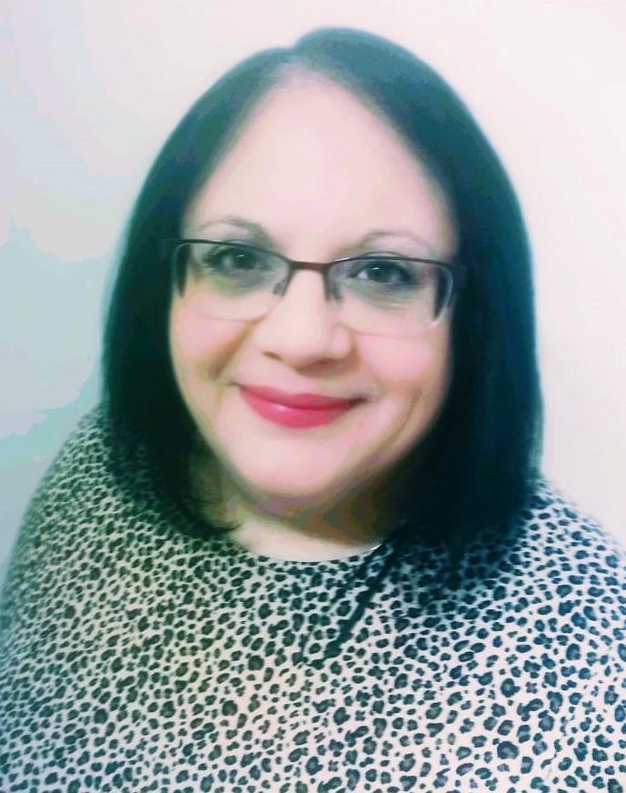 Elaine Markidou