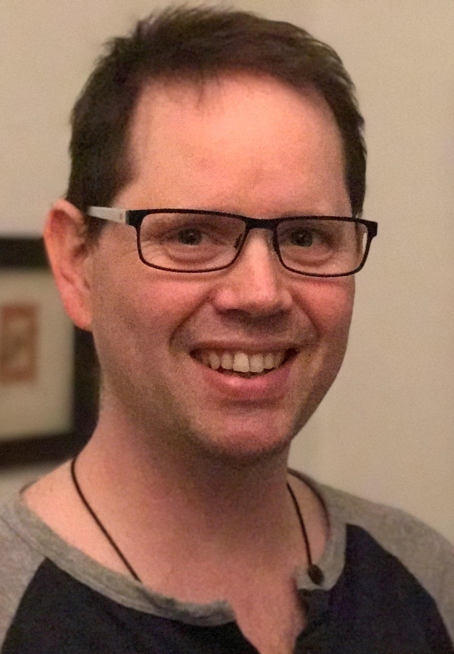 Samuel Gibbons