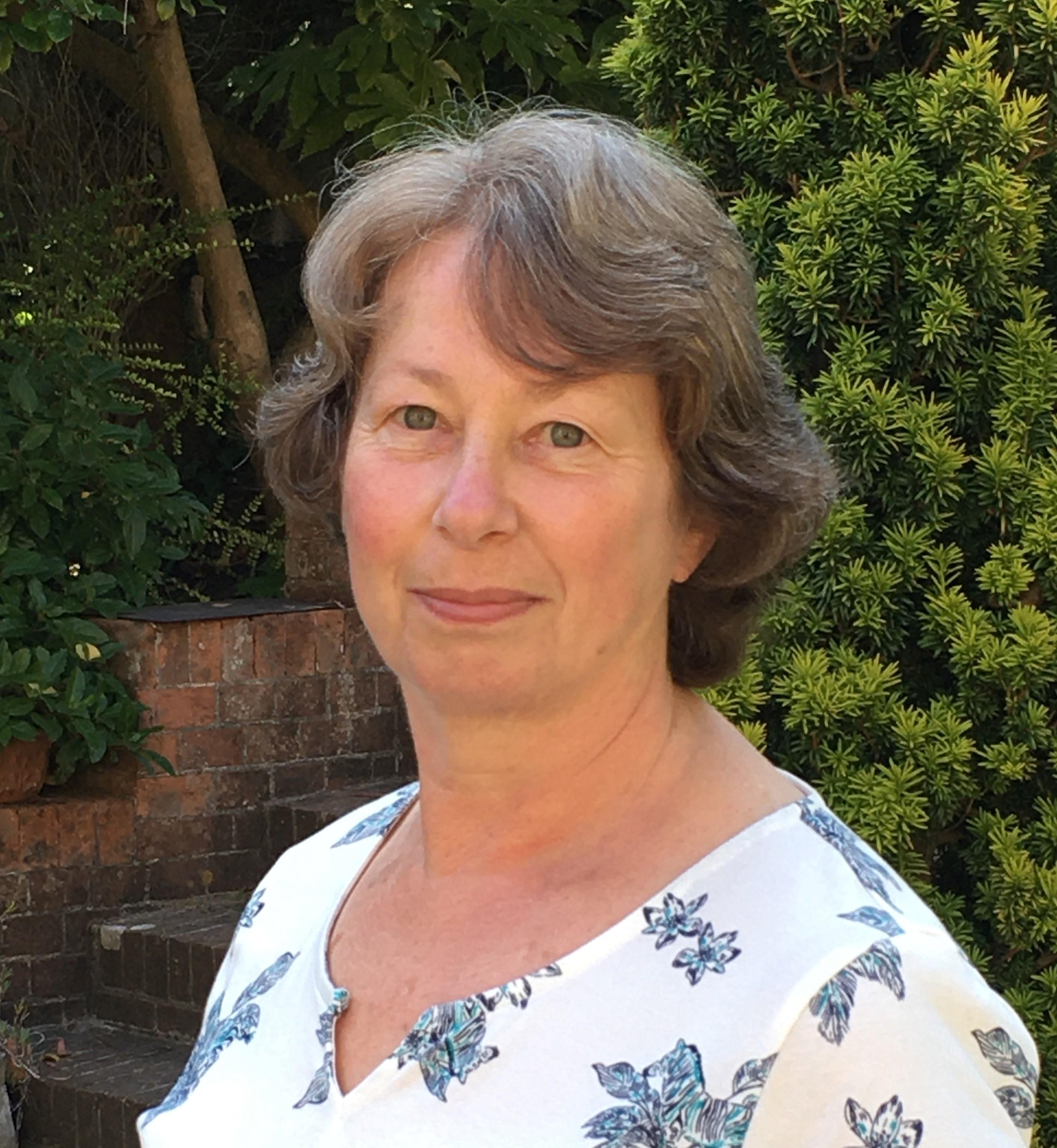 Debbie Plato