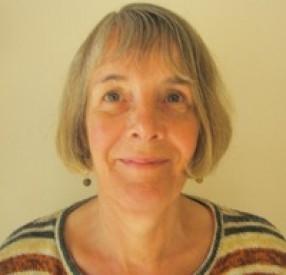 Marian Gillett