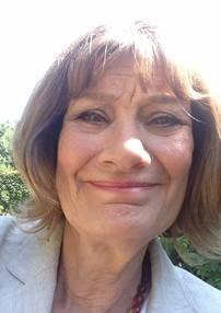 Marlene Mitchell