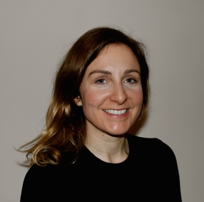 Zoe Zalavary