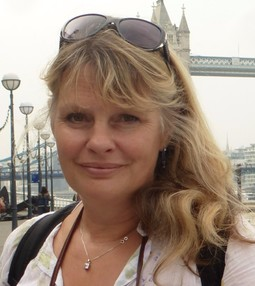 Elizabeth Pollard