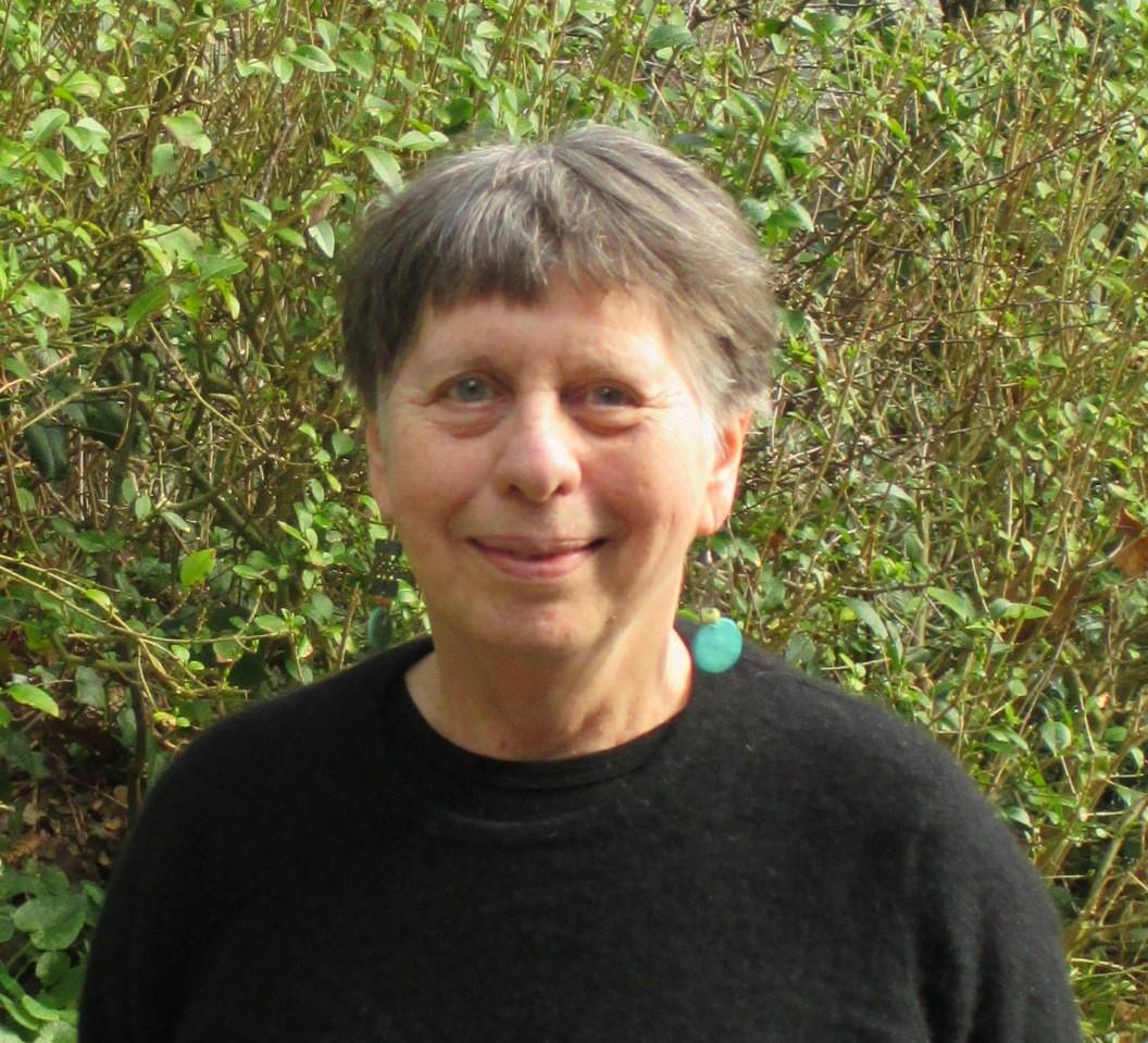 Rachel Gaster