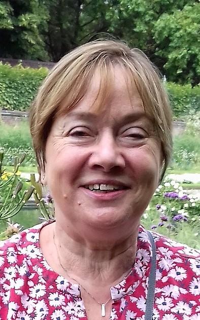 Janet Ricks