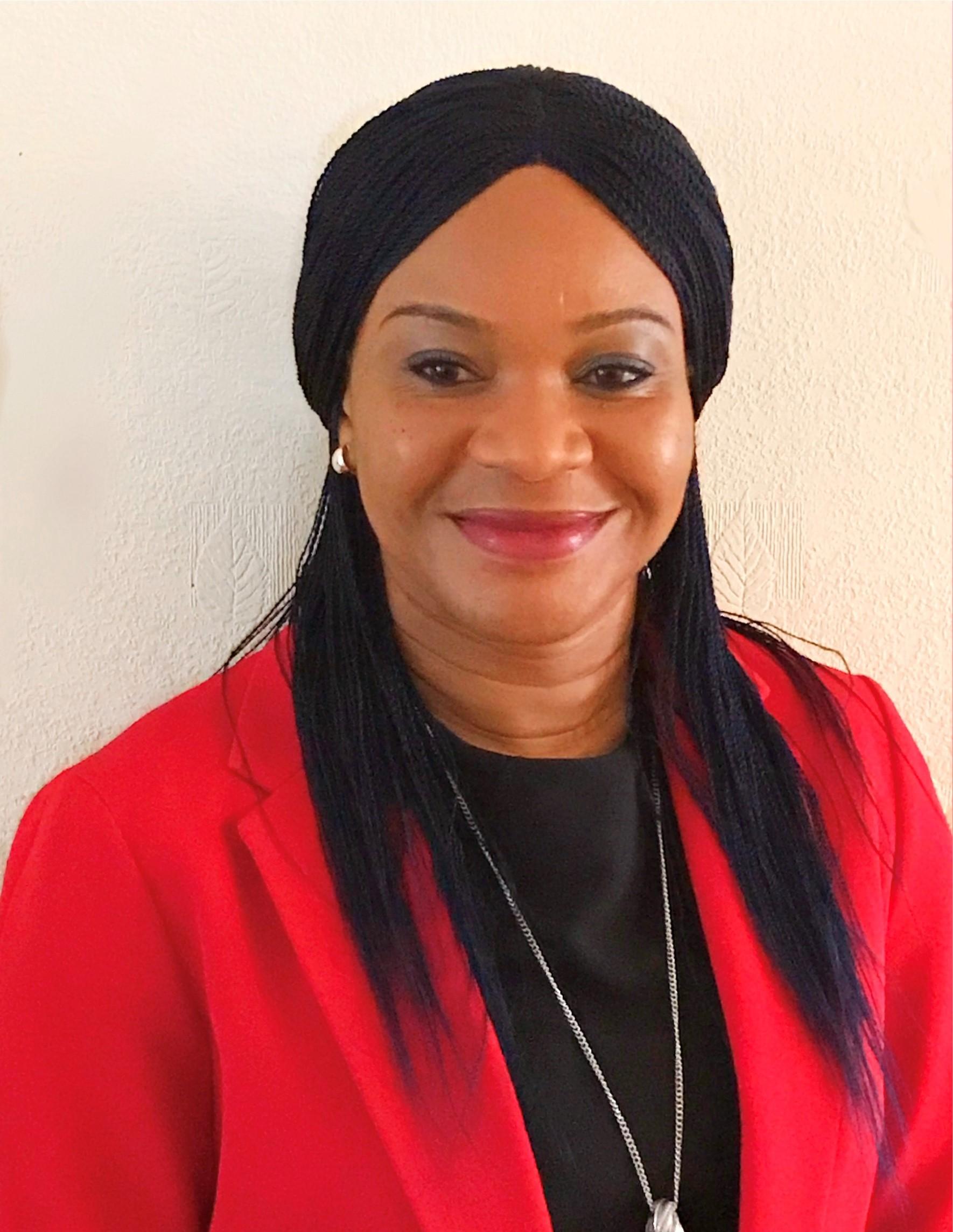 Linda Nweke