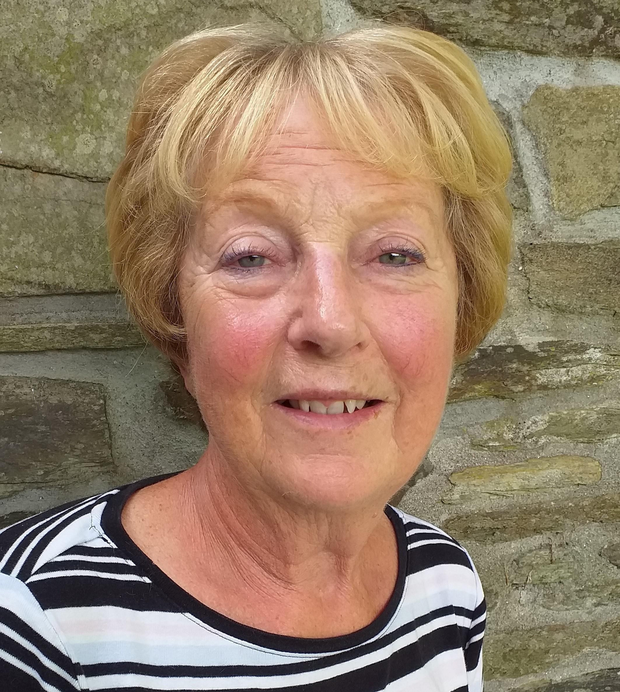 Mary Veysey