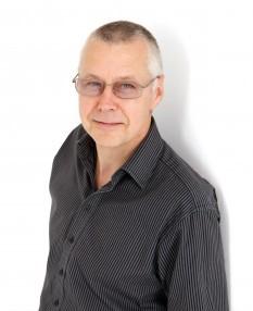 David Fender