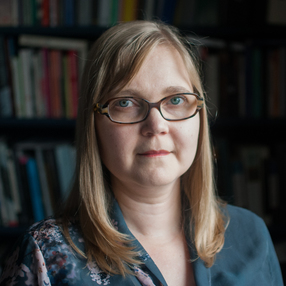 Erika Mansnerus