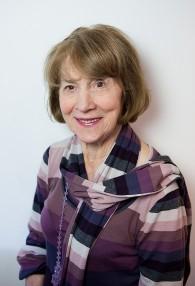 Sheila Warhurst