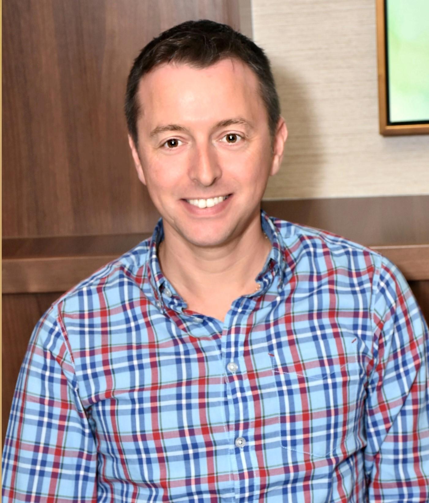 Jason Bloomfield