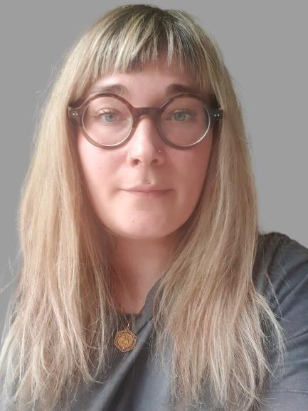 Katharina Wolf