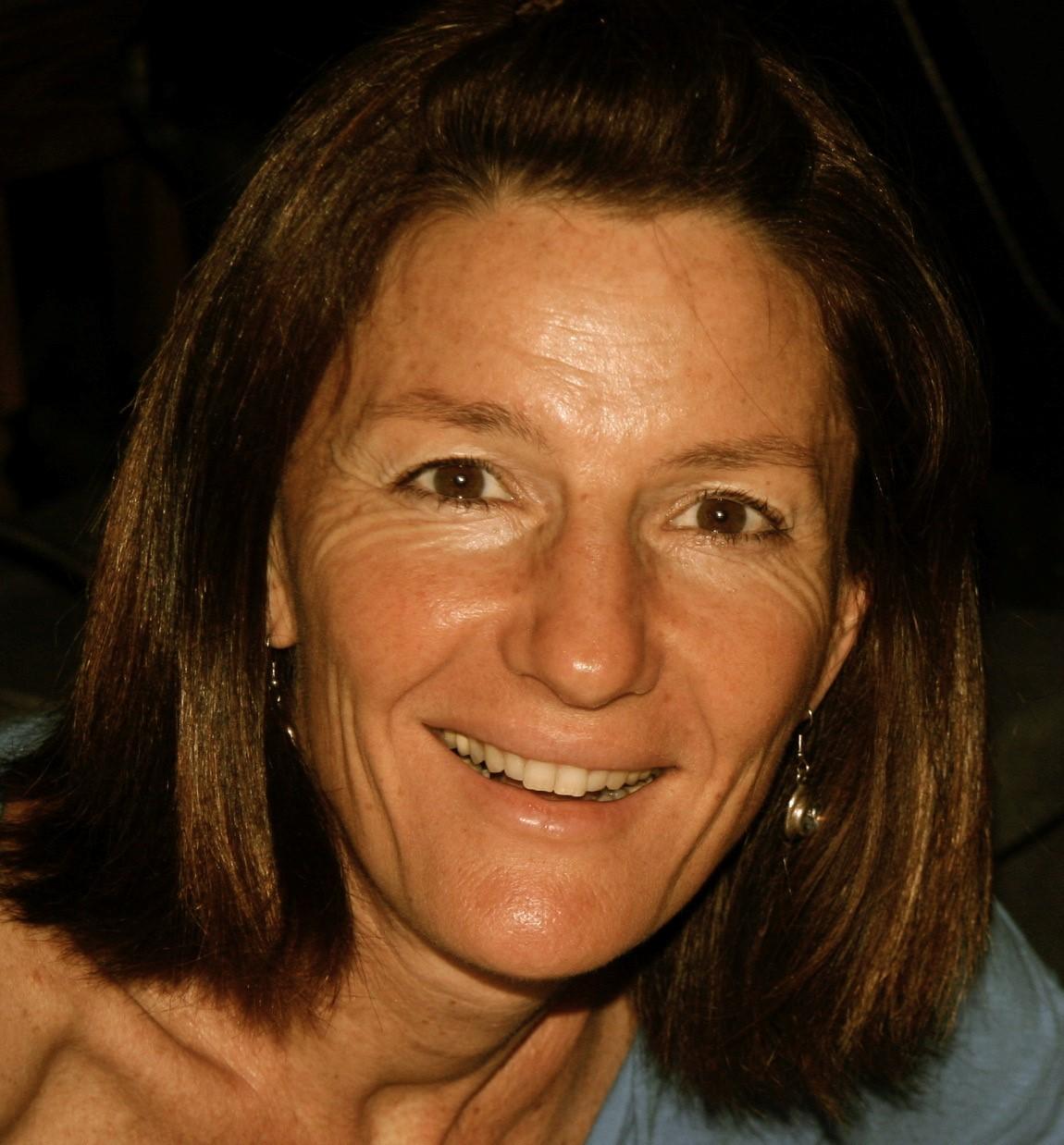 Gabrielle Le Jeune