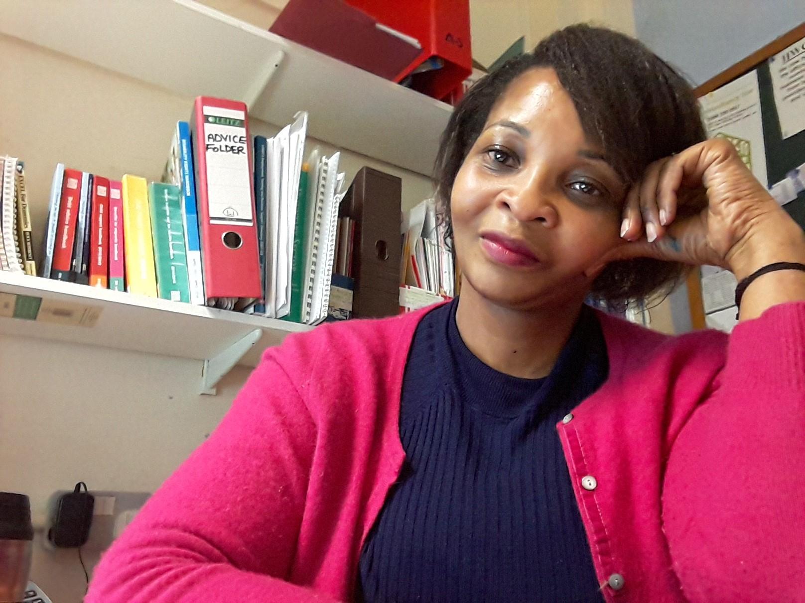 Lorraine Mdwara-Tindale