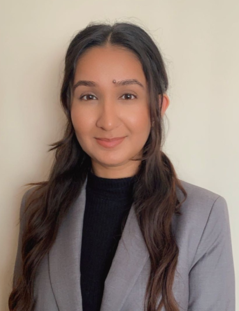 Gavita Kaur