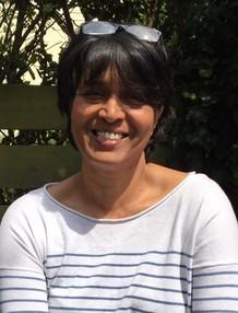 Lynnette Monteiro