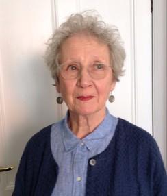 Johanna Crozier