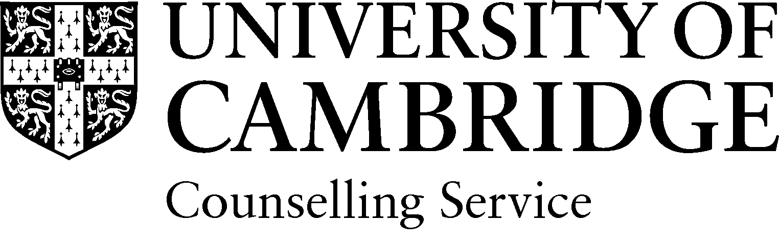 University of Cambridge Counselling Service