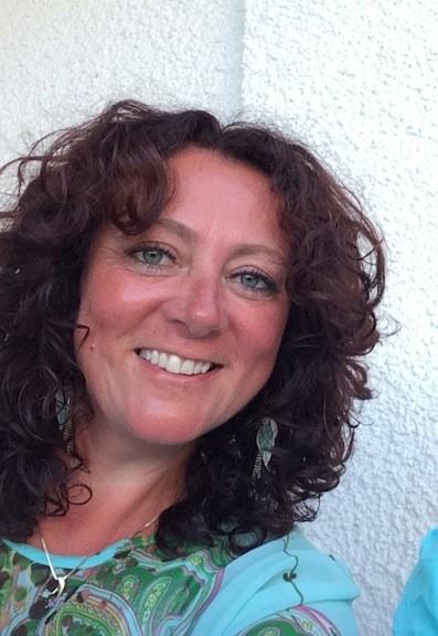 Carole Donkin