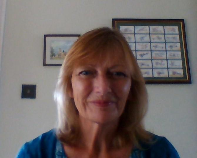 Alison Potter
