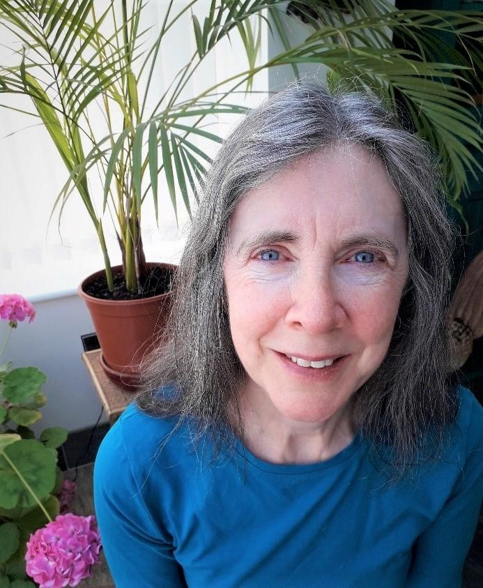 Kate Baillie