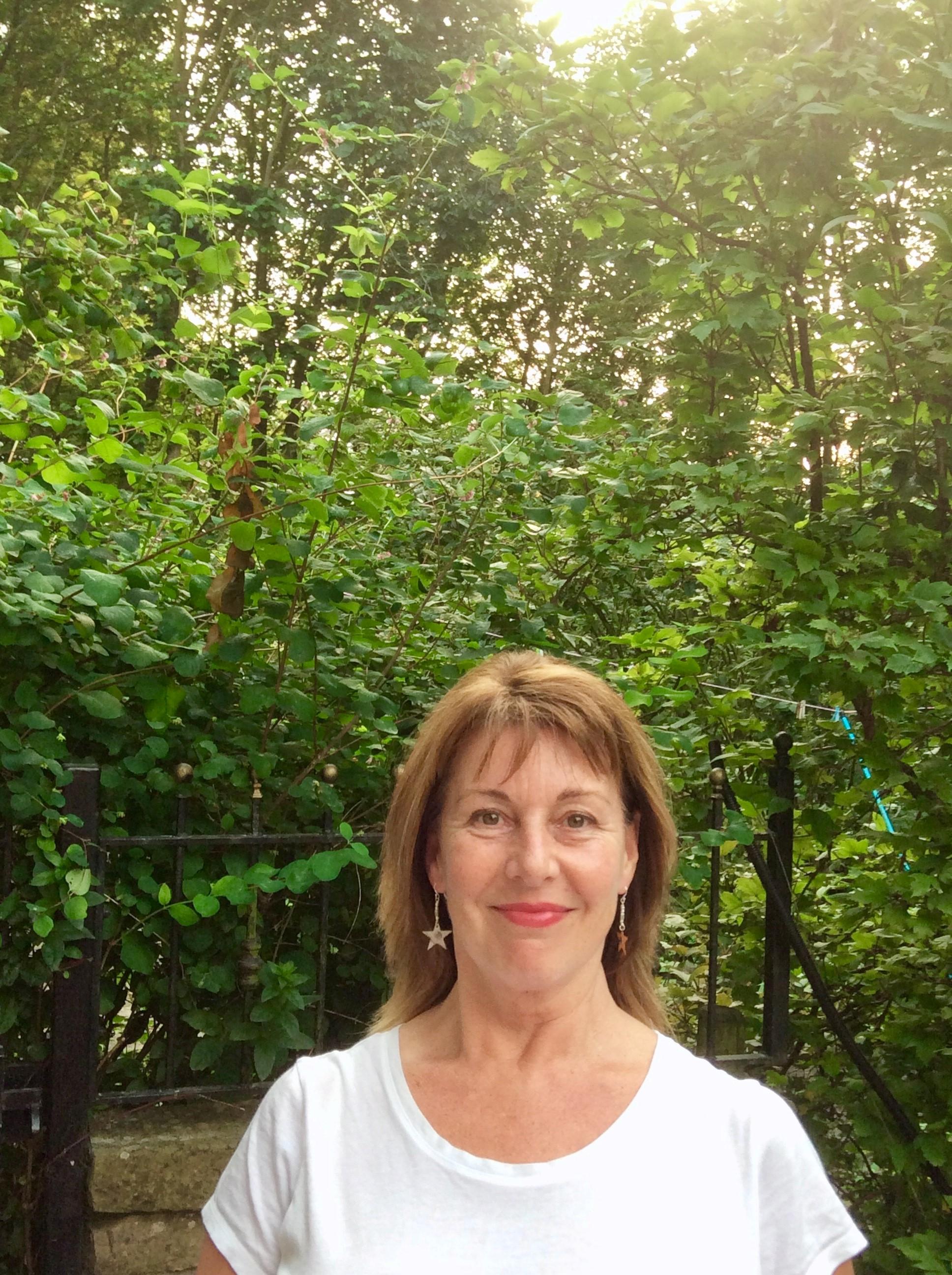 Frances-Anne Ruddy