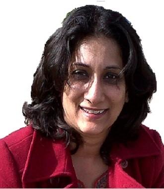 Tahmina Sharif