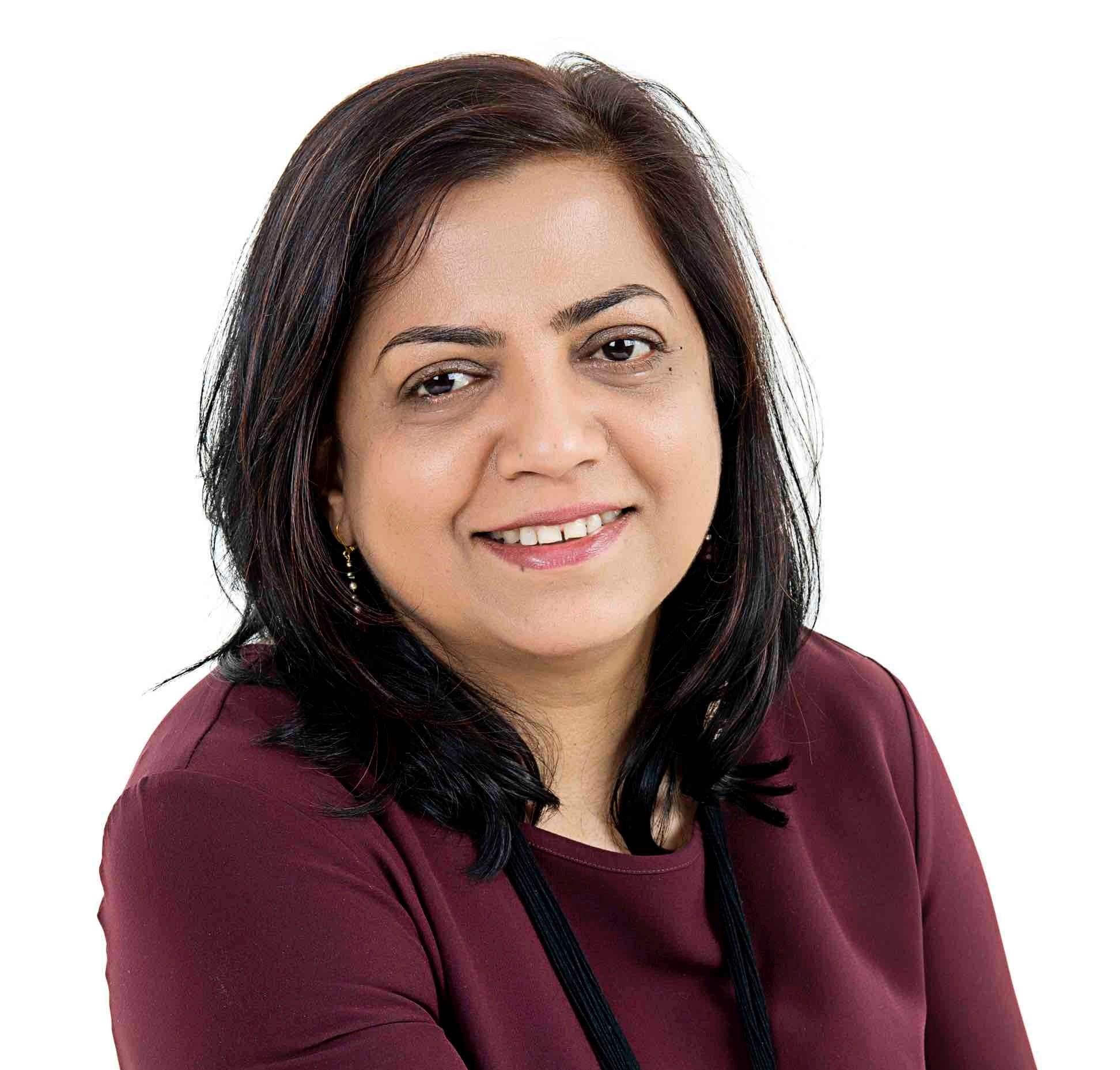 Smita Rajput Kamble