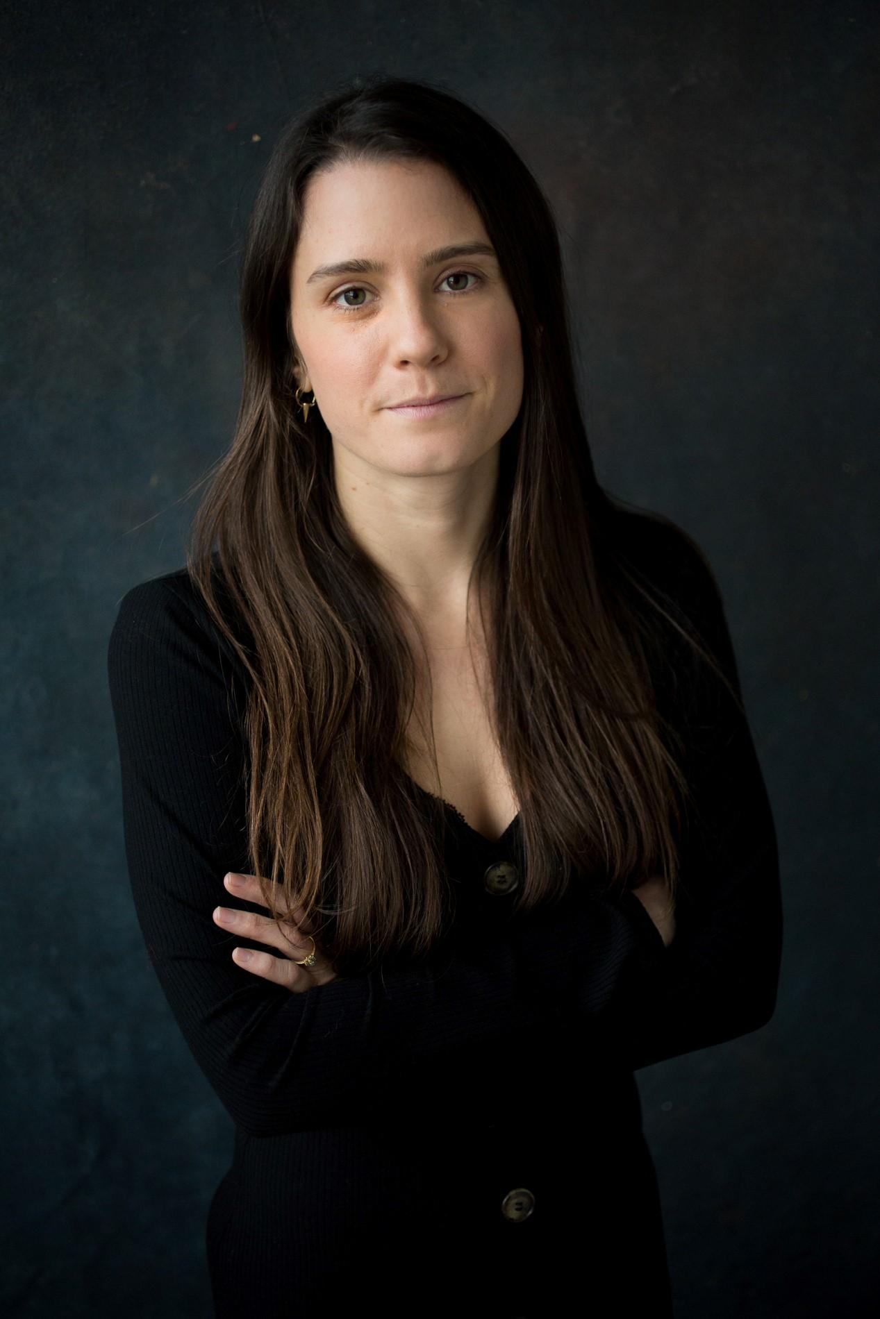 Francesca Robinson