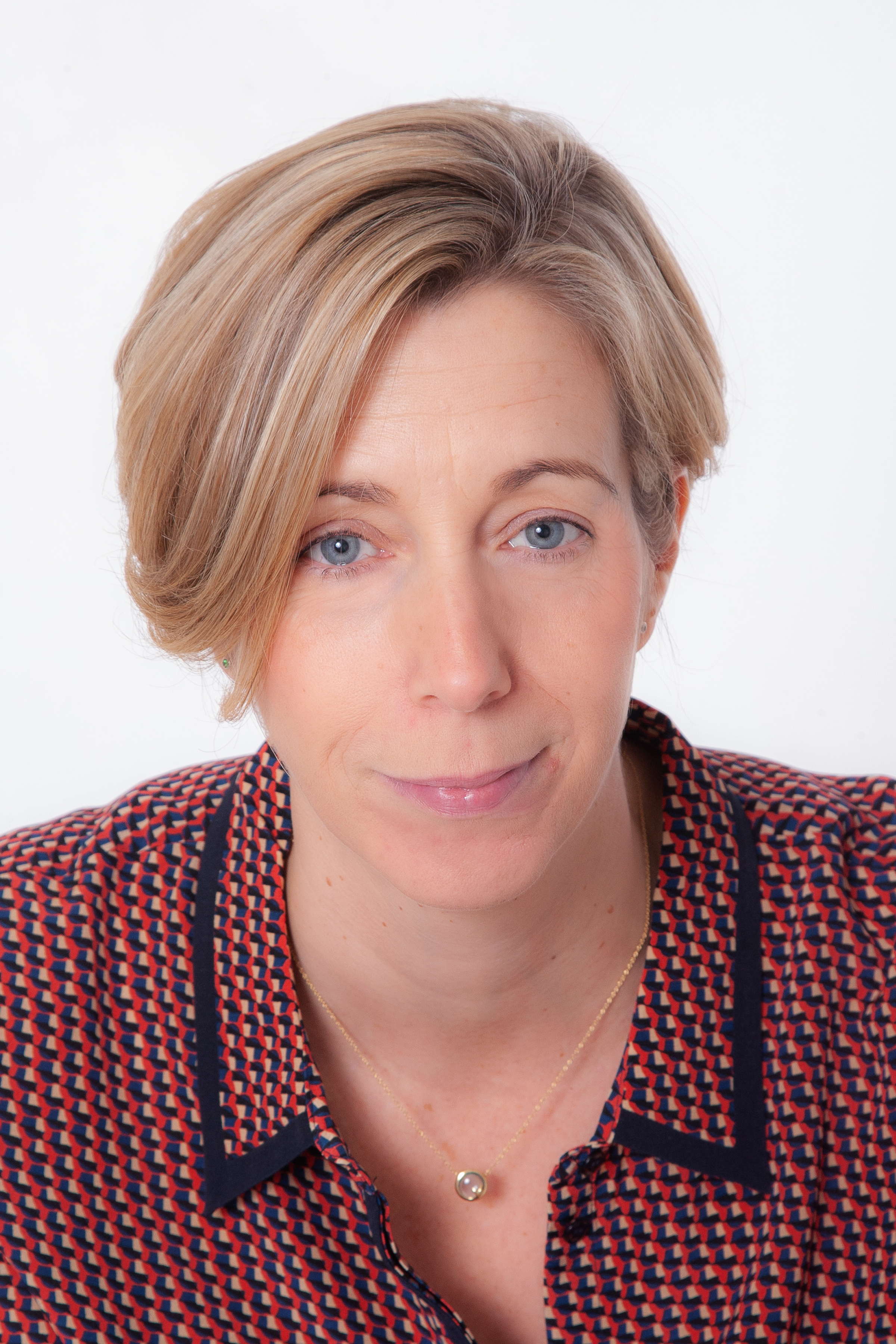 Lyn-Marie Hemeury