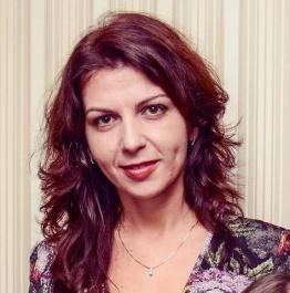 Claudia-Mihaela Kubik