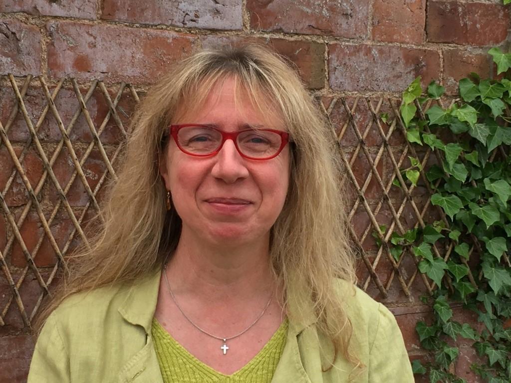 Wendy Platt