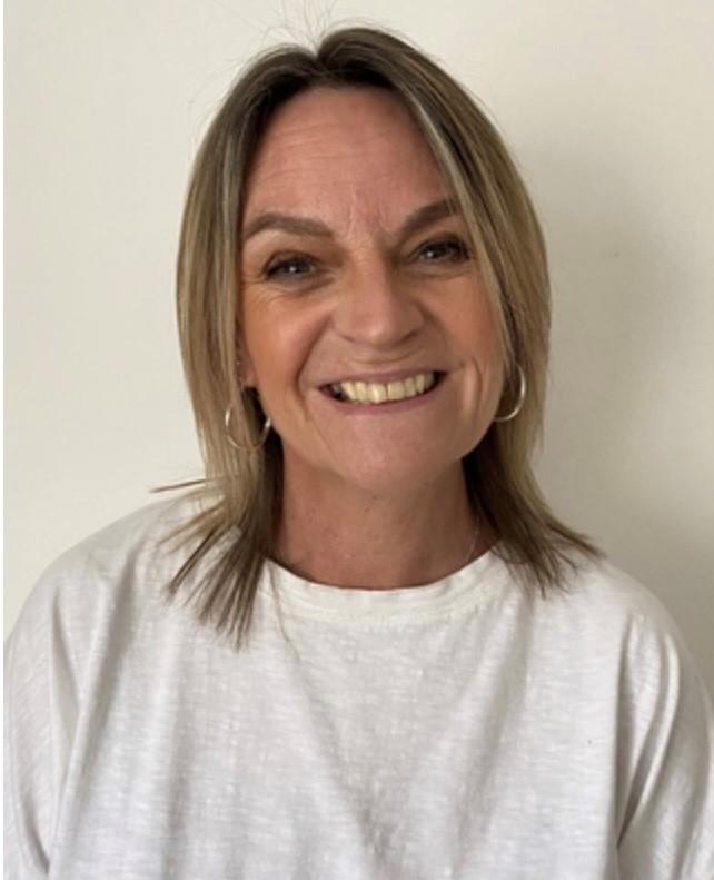 Sandra Williamson