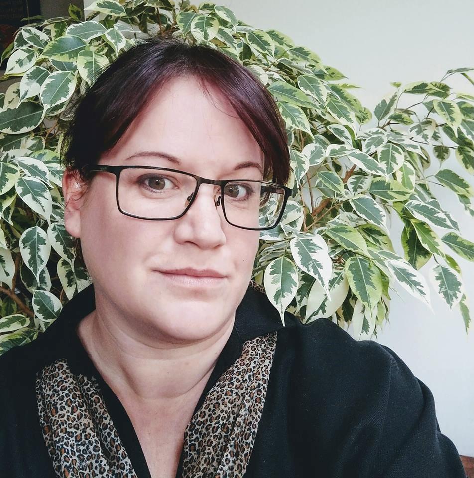 Fiona Segasby
