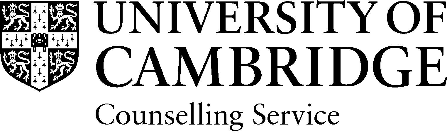 University of Cambridge Counselling Service
