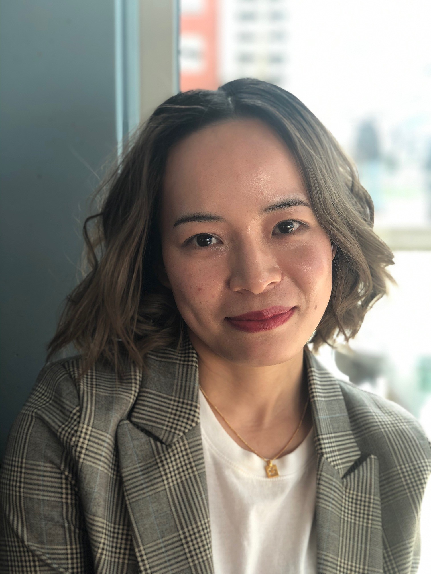 Wenna Chen