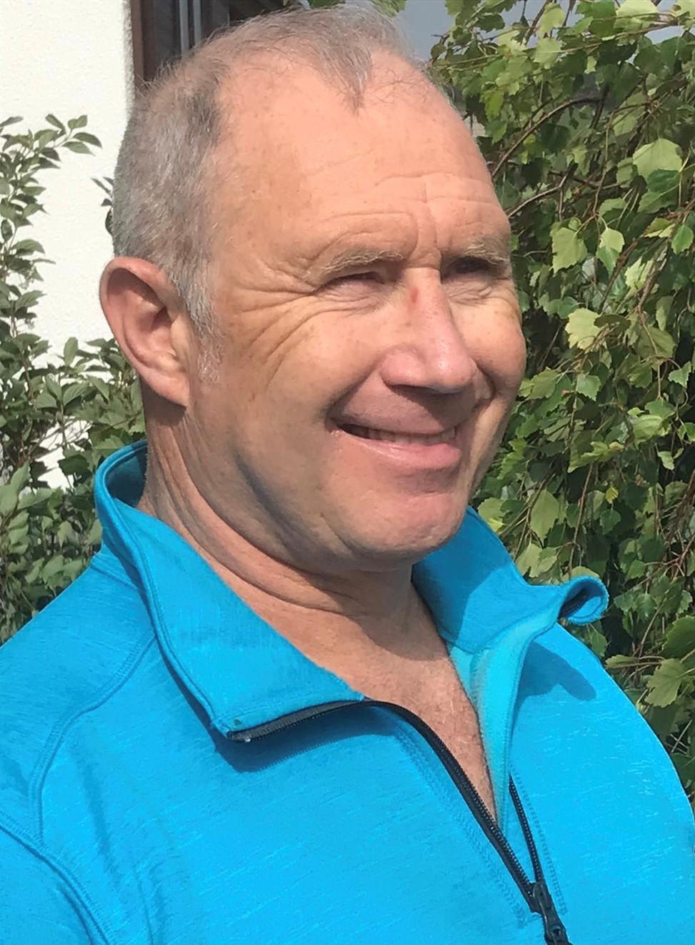 Ian Kavanagh