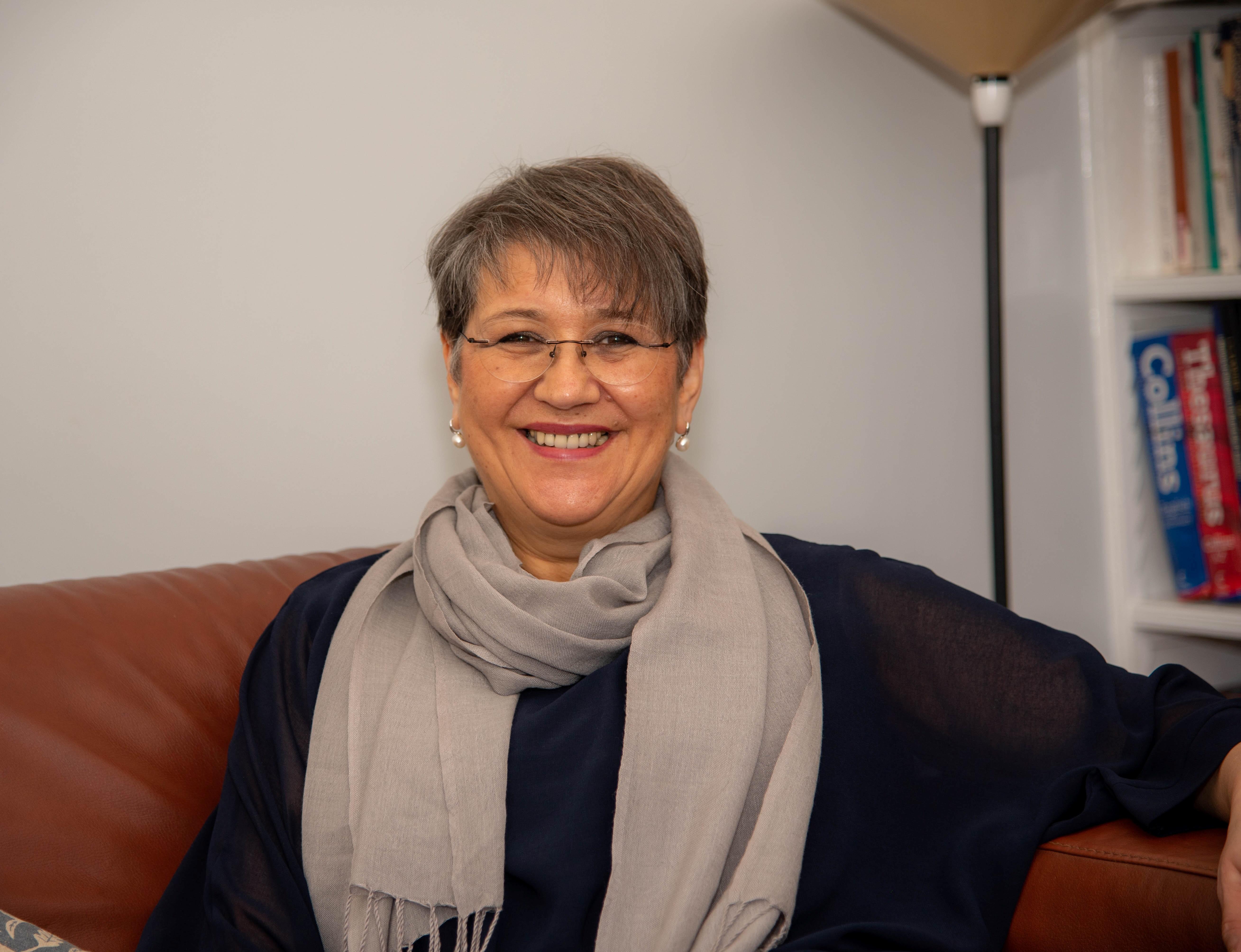 Linda Lawler
