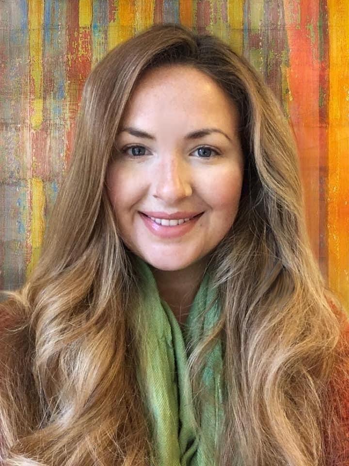 Hayley Kelly