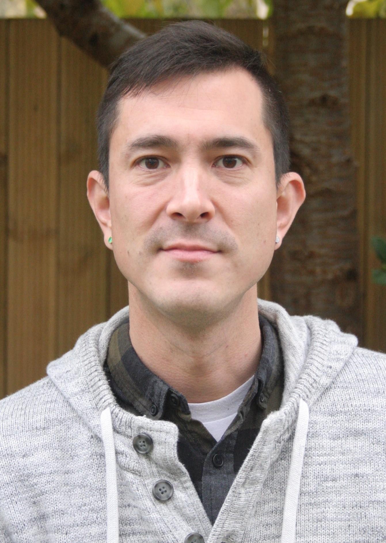 Mark-Kenichi Davies