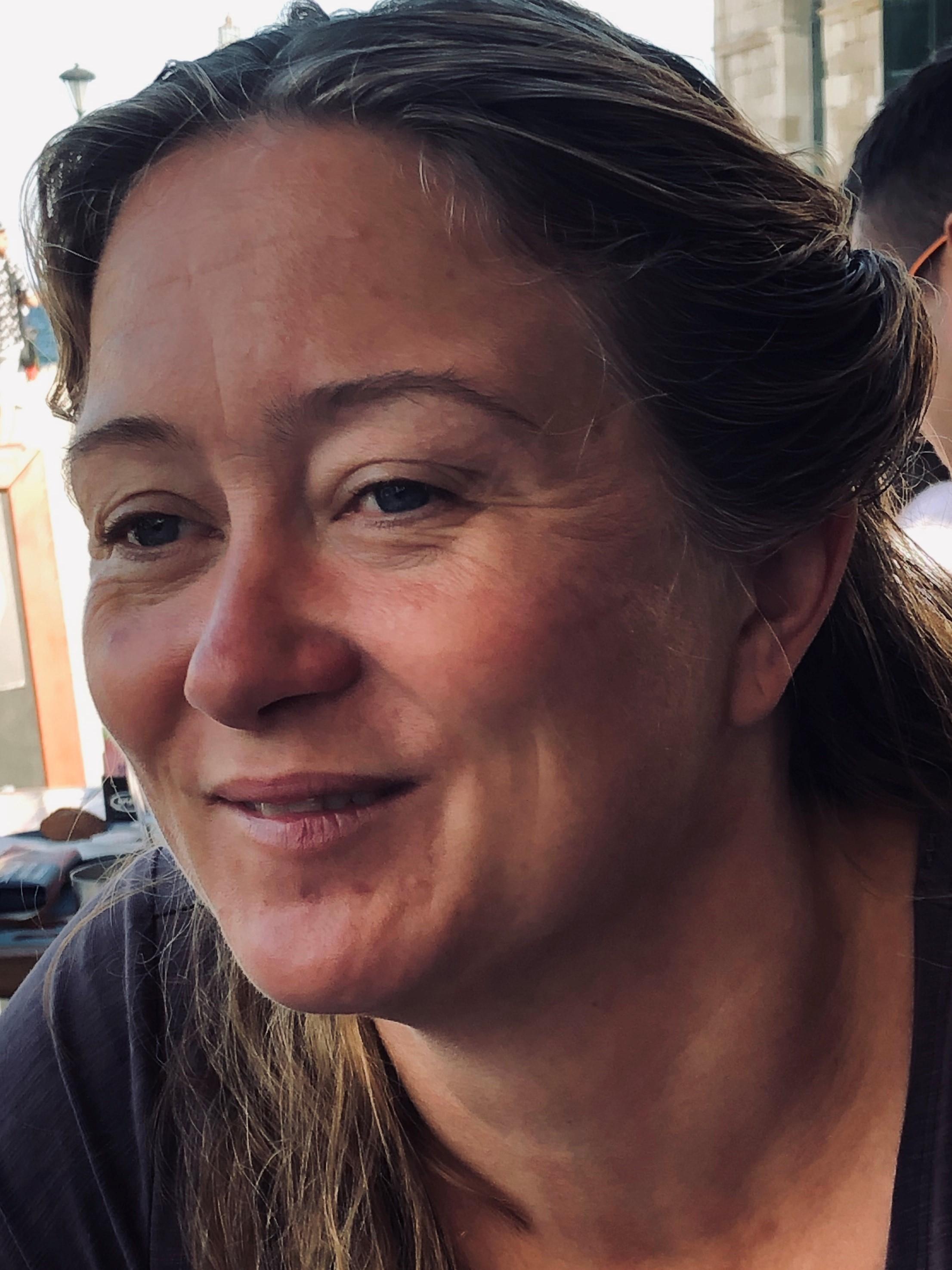 Charlotte Mizen