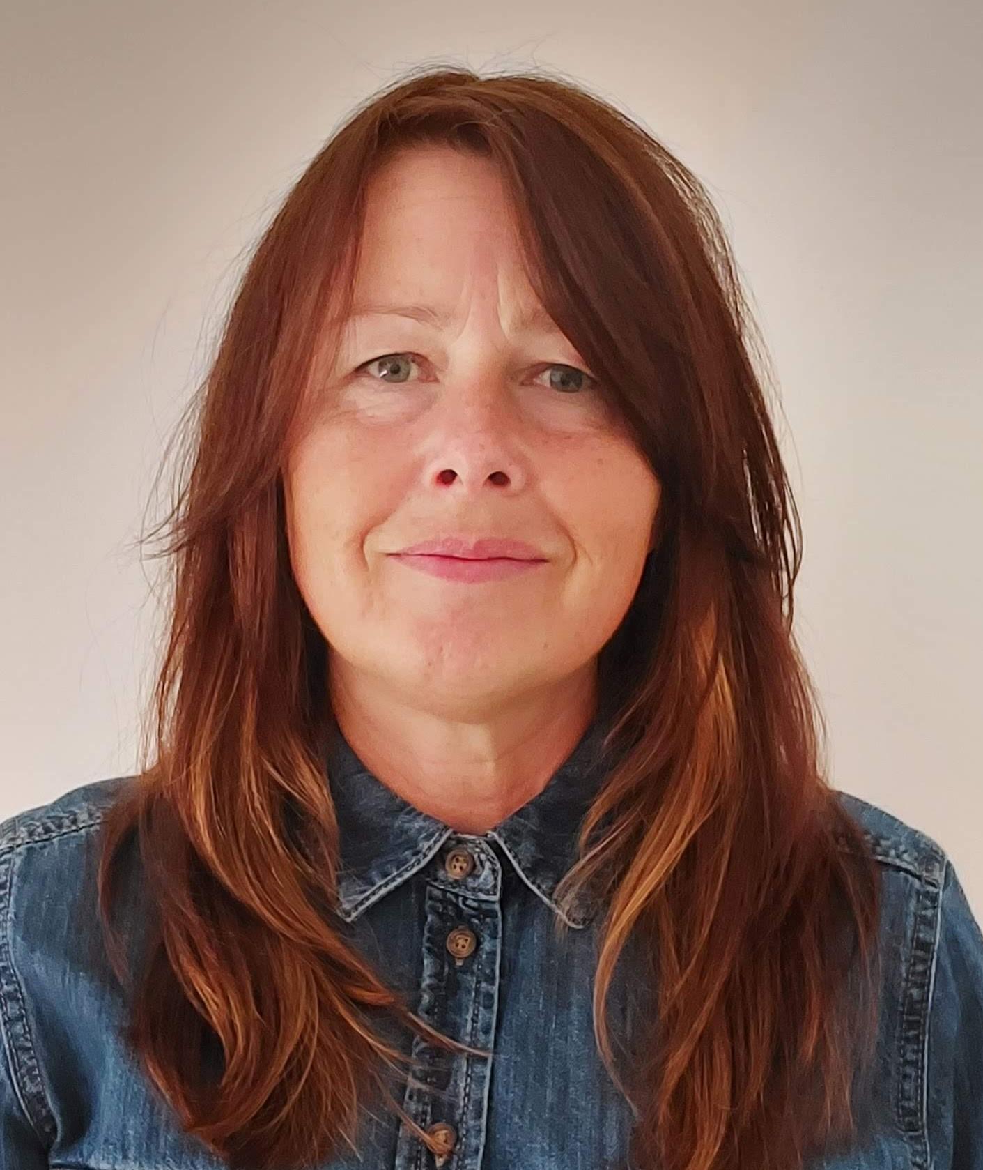 Lara Cresswell