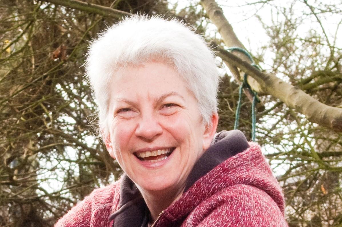 Helen Douch
