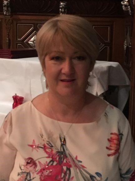 Annette Perlmutter